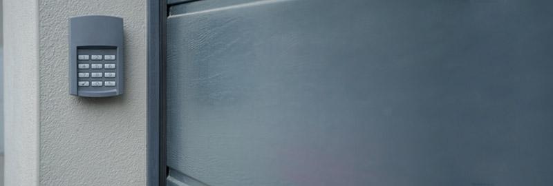 Alarme intrusion sans fil pour garage