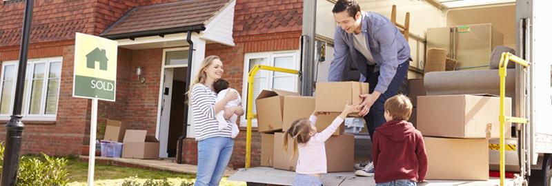 Sécurité du logement suite à un déménagement