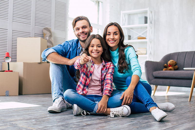 Changer de serrure lors d'un déménagement