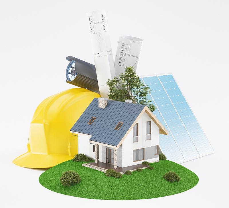 Installation de votre caméra de surveillance solaire